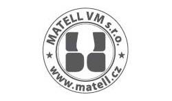 Logo MATELL VM s.r.o.